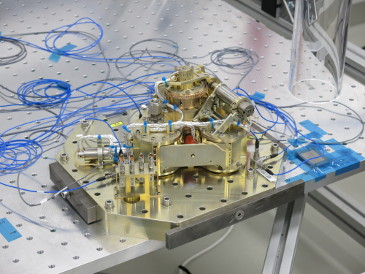 Shock and Vibration Tests and Evaluation for ExoMars Components