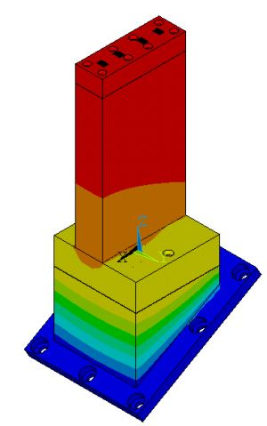 ITER_Bolometer_thermal_analysis_FEM.jpg